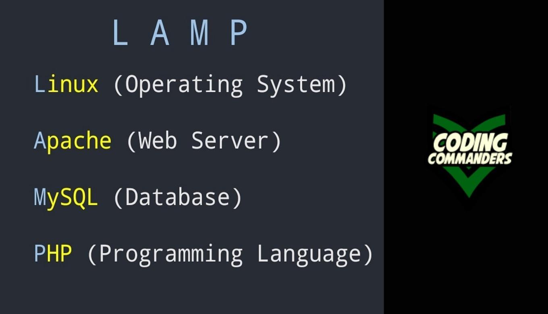 Coding Commanders