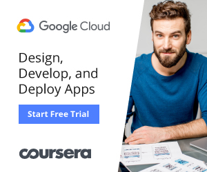 Design, Develop, and Deploy Apps on GCP. Build secure, scalable, and intelligent cloud-native applications.
