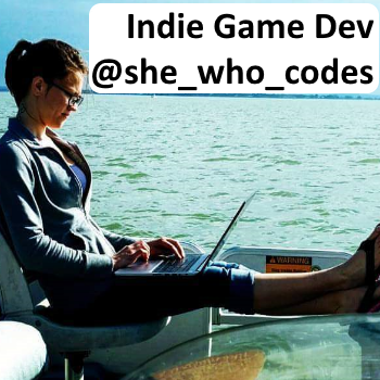 Women in Tech - she_who_codes