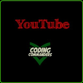Coding Commanders YouTube