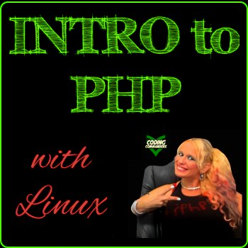Learn PHP on Linux with Commander Candy
