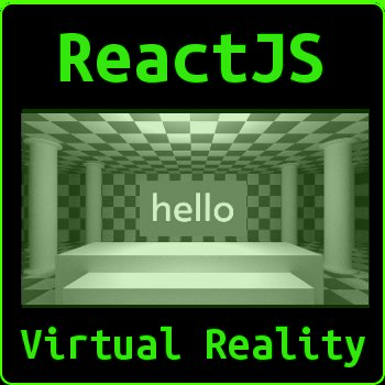 Learn ReactJS VR on Linux with Commander Candy