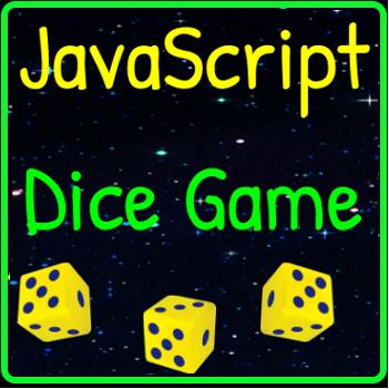 JavaScript Dice Game