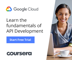 Learn about the fundamentals of developing and securing APIs using the Google Cloud Platform